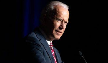 Biden critica la diplomacia de Trump y emite vídeo con líderes autoritarios