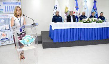 Concluye con éxito el primer curso de seguridad aeroportuaria para fiscales
