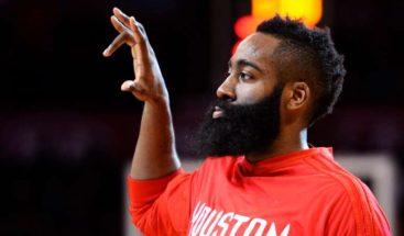 Harden no estará con EE.UU. en el Mundial y se centrará en los Rockets