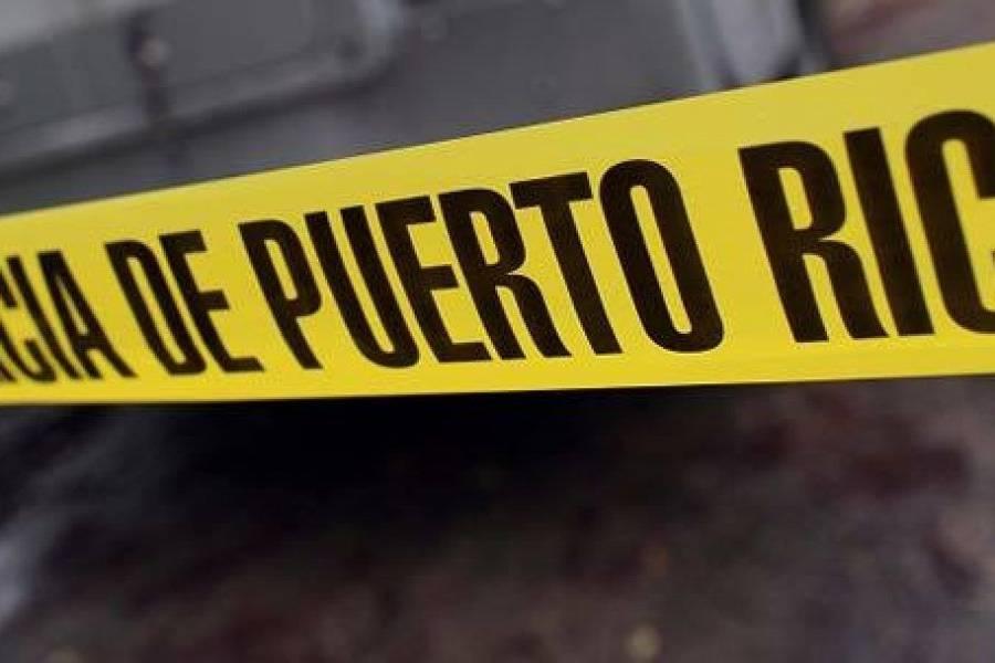 Se registra la segunda masacre del año en un puesto de gasolina en San Juan-Puerto Rico