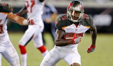 NFL suspende a Smith cuatro partidos por violar la política de sustancias