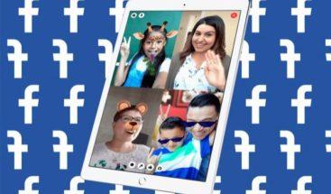 Un fallo en Facebook Kids permitió a los niños hablar con extraños en la red