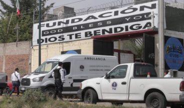 Asesinan a cinco hombres en un centro de rehabilitación de drogas en México