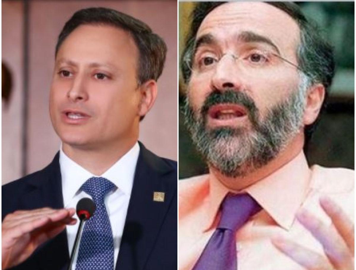 Procuraduría interroga a Andrés Dauhajre por pagos Odebrecht