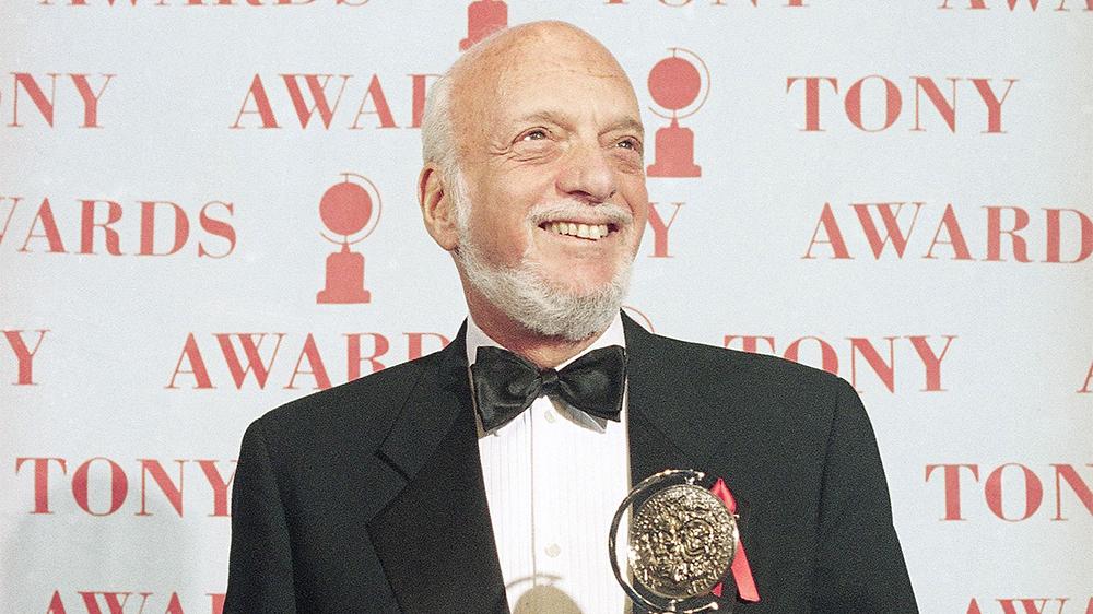 Fallece el reconocido director y productor de teatro Harold Prince
