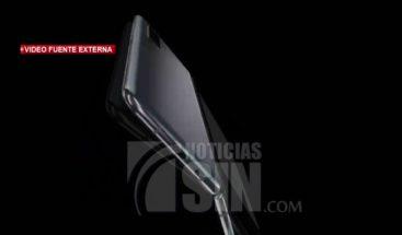 Pondrán a la venta en septiembre de este año el celular plegable Galaxy Fold