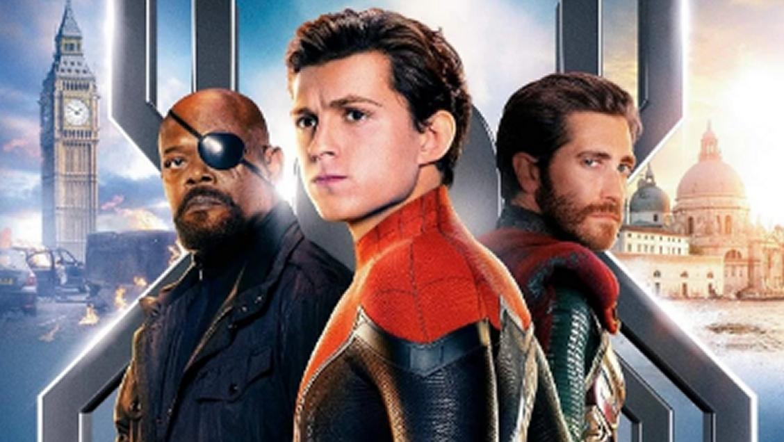 Tom Holland revela cuál es su traje favorito de Spider-Man en