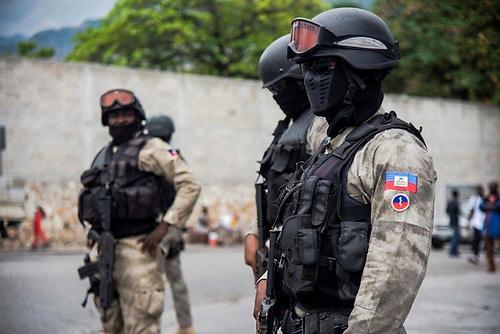 Al menos 20 muertos en una zona conflictiva de Haití desde el inicio de julio