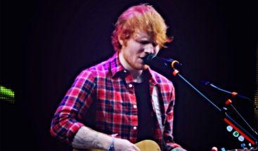 Ed Sheeran abrirá una