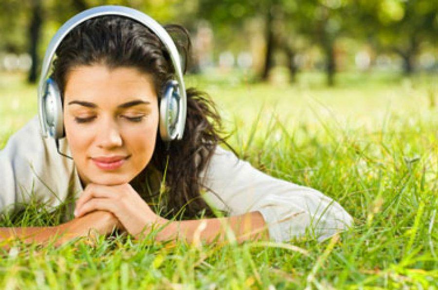 ¿Puede una canción tener el mismo efecto relajante que un ansiolítico?