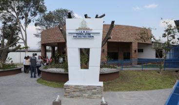 Honduras inaugura su cuarto complejo de atención integral Ciudad Mujer