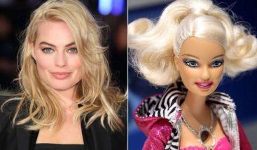 Greta Gerwig y Noah Baumbach escribirán una cinta de Barbie con Margot Robbie