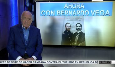 Bernardo Vega: ¿Cómo el tema racista determinó que no fuéramos estado de la unión norteamericana?