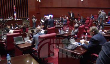Diputados leonelistas se declaran en vigilia para impedir posible reforma a la Constitución