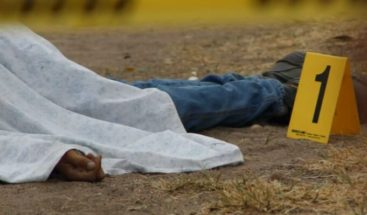 Nacional haitiano es ultimado de varios disparos enNavarrete