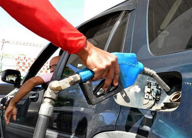 Todos los combustibles subirán de precio a partir de la medianoche