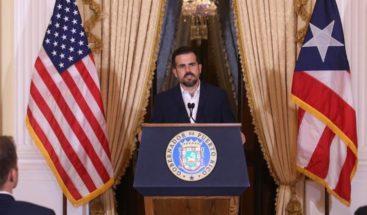 Cámara baja no iniciará un proceso para destituir al gobernador dePuerto Rico