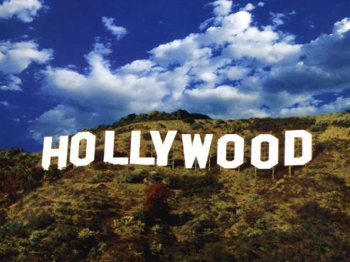 Trump dice que Hollywood es