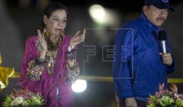 EEUU alerta a sus ciudadanos a evitar fiesta sandinista que encabezará Ortega