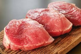 Retiran más de 700 lb de carne de cuatro marcas contaminada con sangre humana