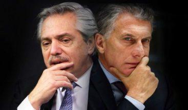 La disputa Macri-Fernández acapara los sondeos a dos semanas de las primarias