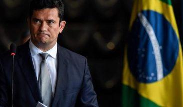 Moro pide licencia de 5 días en medio de cuestionamientos sobre la Lava Jato