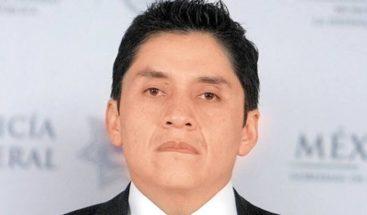 Dimite el jefe antisecuestros de México e investigador de caso Ayotzinapa