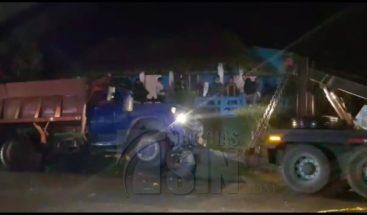 Al menos 64 muertos y 455 heridos dejaron múltiples accidentes en las vías en Colombia