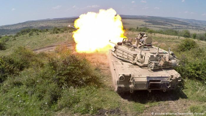 EE.UU. aprueba posible venta de 2.200 millones en misiles y tanques a Taiwán