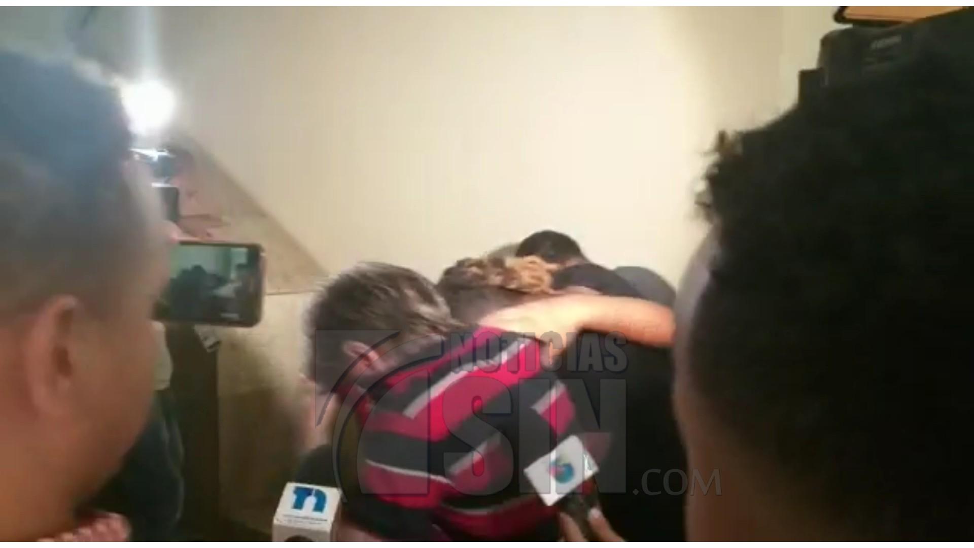 Aplazan conocimiento medidas de coerción a acusados de prostituir a tres menores de edad
