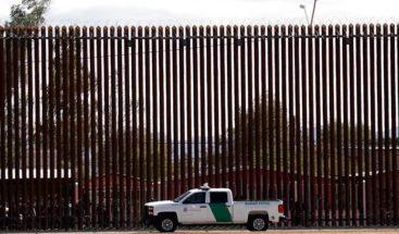 EE.UU detiene a 225 migrantes que entraron por la frontera con Nuevo México