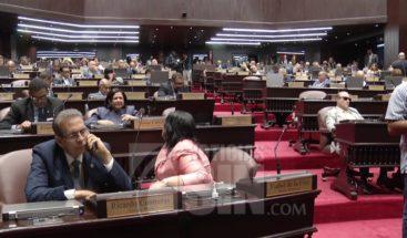 Diputados rechazan propuesta PRSC de cambiar Constitución para habilitar a Medina