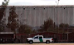 Discovery abre una serie documental sobre muros con la frontera EEUU-México