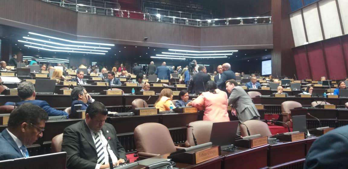 Diputados aprueban proyecto dispone asistencia del Estado para repatriación de cadáveres