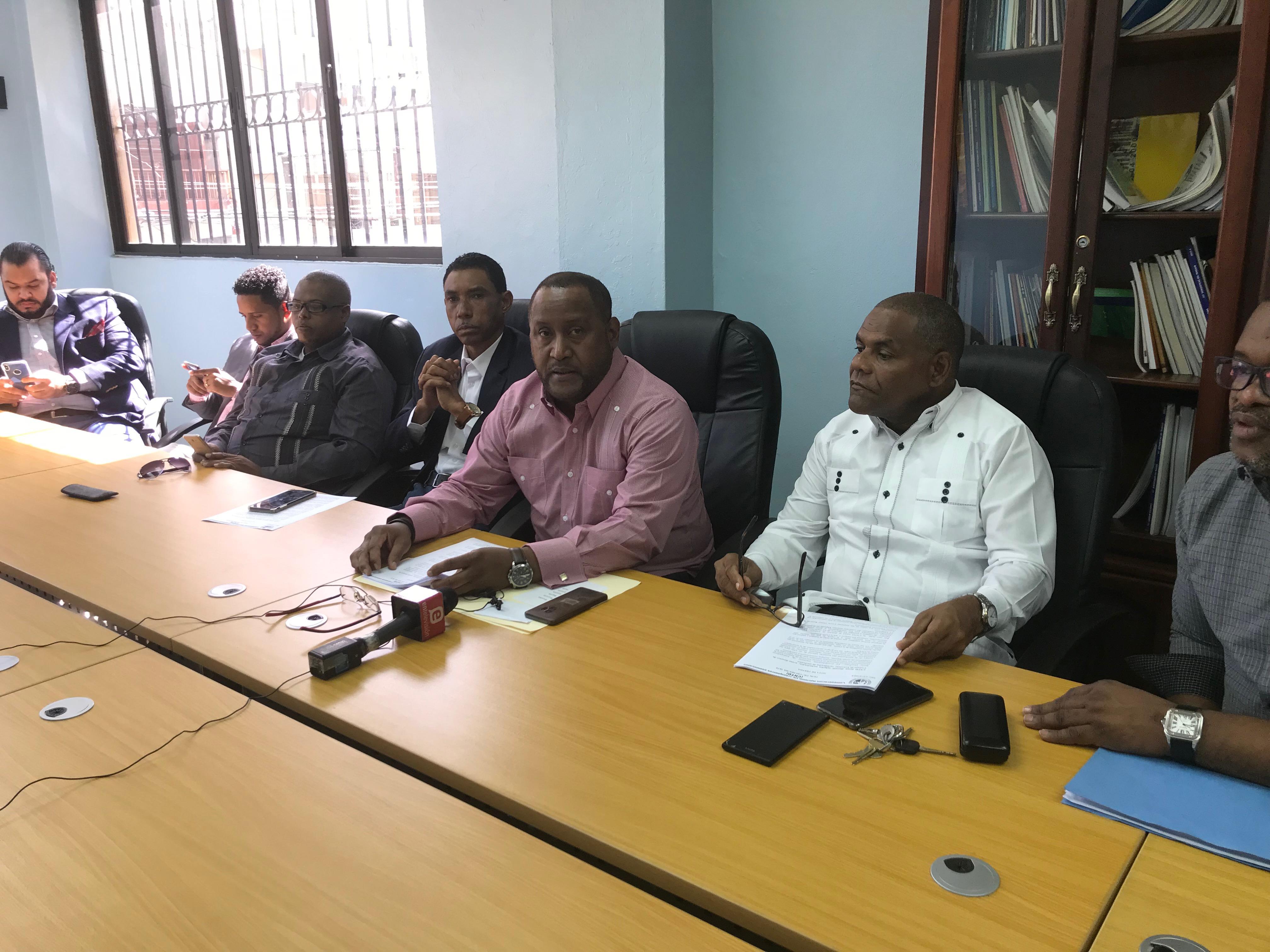 CNTD llamaa discutir salariossectorizados