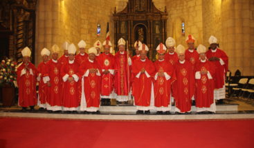 Obispos inician 57° Asamblea Plenaria para analizar trabajos