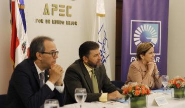 Apec Cultural y el Banco Popular presentan bases de la tercera edición del premio Apec al periodismo fotográfico