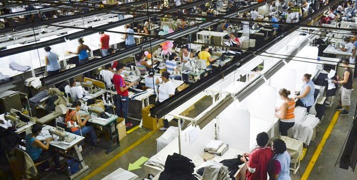 Afirman sector de zonas francas en RDes cada vez más competitivo