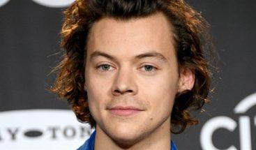 Harry Styles negocia interpretar al príncipe Eric en