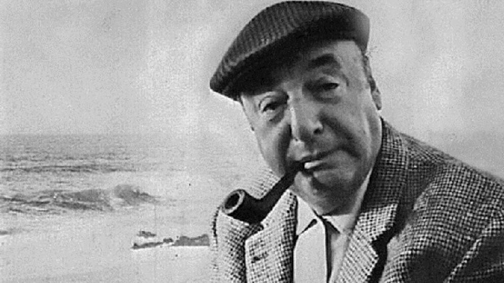 El mundo recuerda la vida de Pablo Neruda