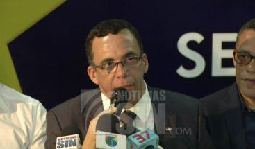 Navarro elogia discurso de Medina; dice trabaja para lograr respaldo de simpatizantes