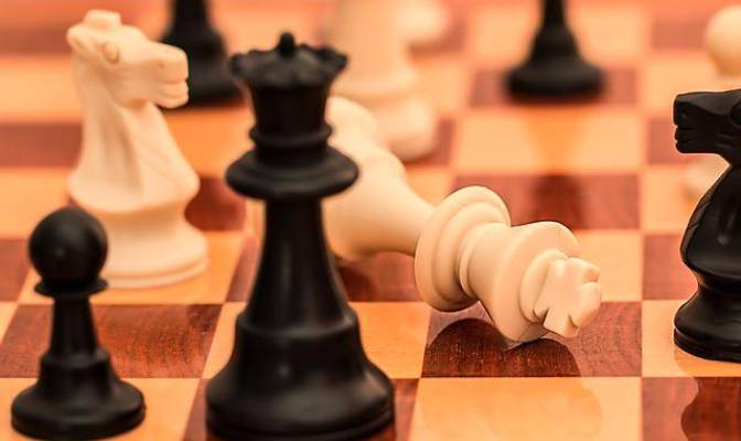 Psicólogo destaca valor de ajedrez en la lucha contra la exclusión social