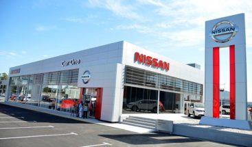 Nissan planea desprenderse de unos 10.000 empleados en los próximos años