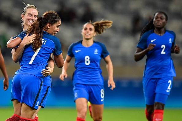 Francia vence a Alemania y consigue su quinto título