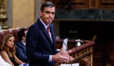 Sánchez no obtiene el respaldo del Congreso para ser presidente del Gobierno