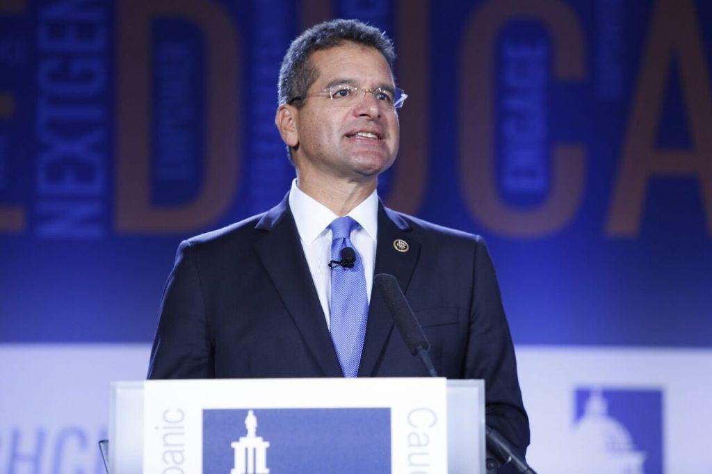 Nominado a secretario de Estado de P.Rico busca recobrar confianza del pueblo