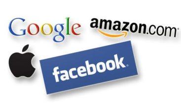 Francia aprueba un proyecto para aplicar impuesto a los gigantes de internet