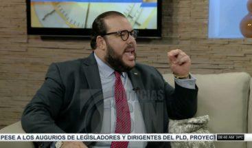 Víctor Gómez Casanova: