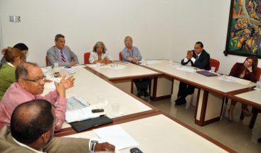 CNS retoma diálogo de acuerdo aumento del salario mínimo de empleados privados no sectorizados