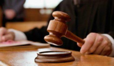 30 y 20 años de prisión contra dos acusados de asesinar a hombre durante robo en su residencia